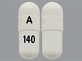 pregabalin 25 mg capsule