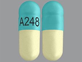 doxycycline hyclate 50 mg capsule