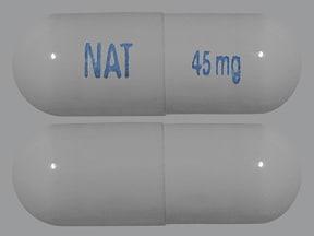 oseltamivir 45 mg capsule