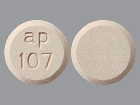 Emverm 100 mg chewable tablet