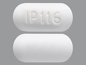 Reprexain 2.5 mg-200 mg tablet