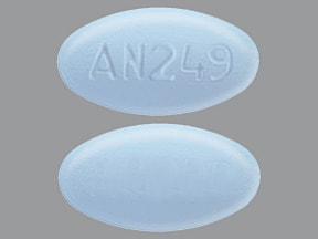 alosetron 1 mg tablet