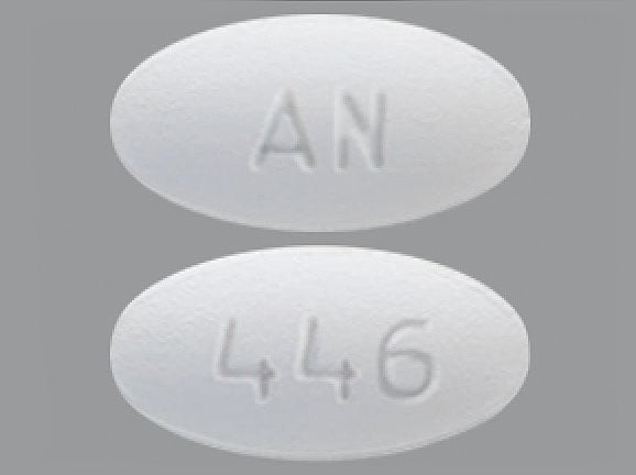 entecavir 0.5 mg tablet