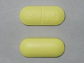 salsalate 750 mg tablet