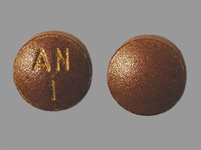 Pyridium 100 mg tablet