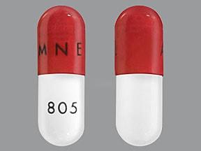 temozolomide 180 mg capsule