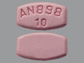 aripiprazole 10 mg tablet