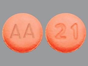 tiagabine 2 mg tablet