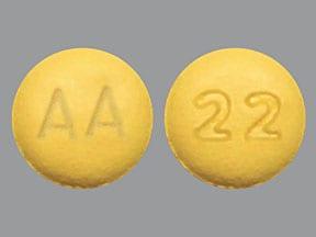 tiagabine 4 mg tablet