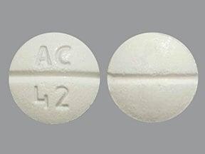 bumetanide 2 mg tablet