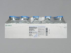 sodium acetate 4 mEq/mL intravenous solution