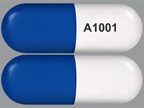 Galafold 123 mg capsule