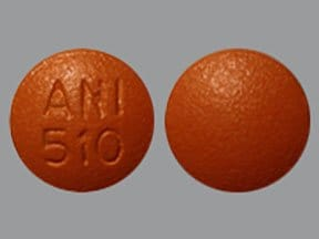 indapamide 1.25 mg tablet
