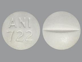 terbutaline 5 mg tablet