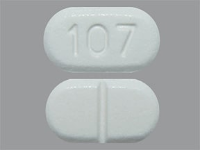 buspirone 7.5 mg tablet