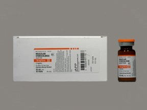 midazolam 1 mg/mL injection solution