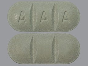 Acticlate 150 mg tablet