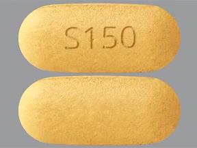 Seysara 150 mg tablet