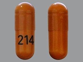 gabapentin 400 mg capsule