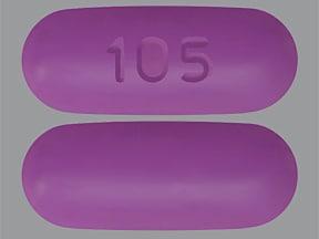minocycline ER 105 mg tablet,extended release 24 hr
