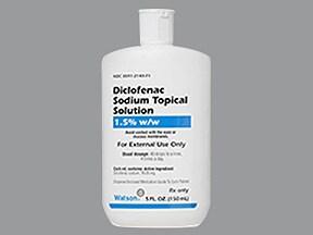 Diclofenac a krónikus prosztatitisben a prosztata következményeinek gyulladása