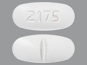 hydrocodone 7.5 mg-acetaminophen 300 mg tablet
