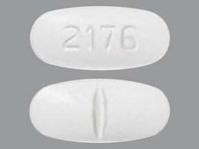 hydrocodone 10 mg-acetaminophen 300 mg tablet