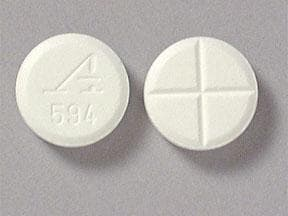 Zanaflex 4 mg tablet
