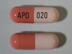 omeprazole 20 mg capsule,delayed release