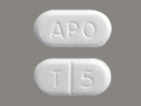 torsemide 5 mg tablet
