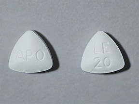 leflunomide 20 mg tablet