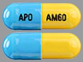 atomoxetine 60 mg capsule