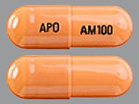 atomoxetine 100 mg capsule