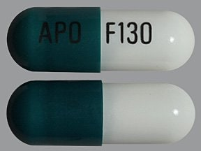 fenofibrate micronized 130 mg capsule