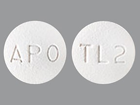tolterodine 2 mg tablet