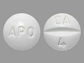 candesartan 4 mg tablet