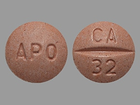 candesartan 32 mg tablet
