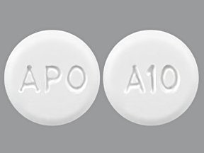 adefovir 10 mg tablet