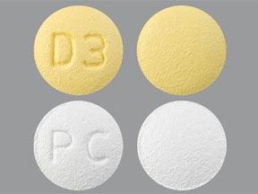 drospirenone 3 mg-ethinyl estradiol 0.03 mg tablet
