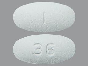 tenofovir disoproxil fumarate 300 mg tablet