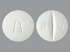 amiodarone 200 mg tablet