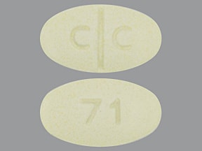 clozapine 200 mg tablet