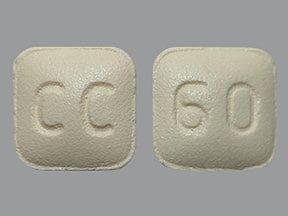 famotidine 20 mg tablet