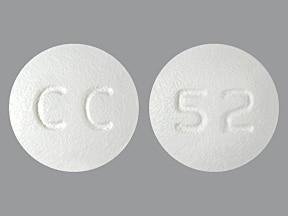 voriconazole 50 mg tablet