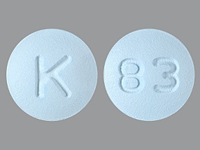 eszopiclone 1 mg tablet