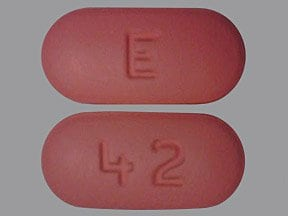 fexofenadine 60 mg tablet