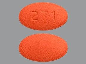etodolac ER 400 mg tablet,extended release 24 hr