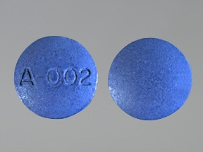 Urelle 81 mg-10.8 mg-40.8 mg tablet
