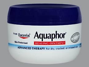Aquaphor Healing 41 % topical ointment