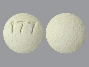 Kuvan 100 mg soluble tablet